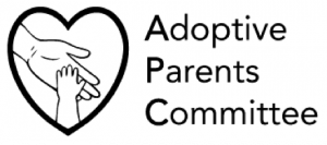 adoptive parents committee logo