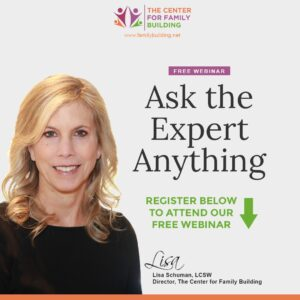 Free Webinar - Ask the Expert Anything; Register below to attend