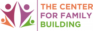 the center for family building logo